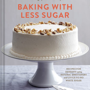 Baking with Less Sugar_Cover